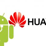 Huawei Honor 8 FRD-AL00 USB Driver