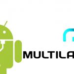 Multilaser M7 4G USB Driver
