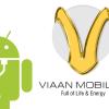 Viaan V551 USB Driver
