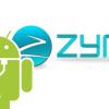 Zync Dual 7 USB Driver