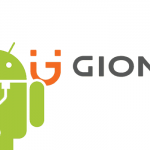 Gionee A1 Lite USB Driver