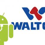 Walton Primo E9 Exclusive USB Driver
