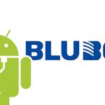 Bluboo D6 USB Driver