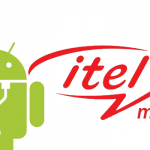 Itel IT1556 USB Driver