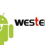 Western D6 USB Driver