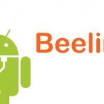 Beeline Pro 3 USB Driver