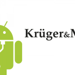Kruger & Matz Tablet PC 9.7 USB Driver