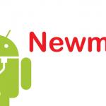 NewMan NewPad S8 USB Driver