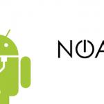 Noa MOVEse USB Driver