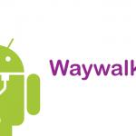 Waywalkers T805C USB Driver