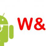 W&O Max 13 USB Driver