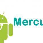 Mercury X4 USB Driver