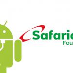 Safaricom Neon Plus USB Driver