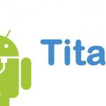 Titan Leader 7 USB Driver