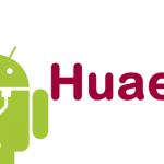 Huaexl H1 USB Driver