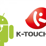 K-Touch i9 USB Driver