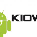 Kiowa S5 USB Driver