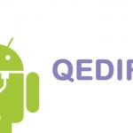 Qedirs Q20 USB Driver