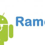 Ramos i9s USB Driver