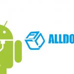 Alldocube Free Young X5 4G USB Driver