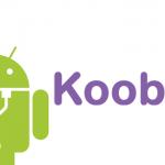 Koobee S209 USB Driver