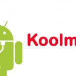 Koolmex J4 2018 USB Driver