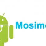 Mosimosi M9 USB Driver