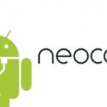 Neocore E1R1 USB Driver