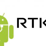 RTK Eskimo K5001 USB Driver