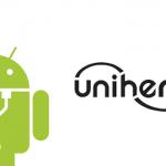 Unihertz Atom USB Driver