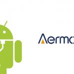 Aermoo M1 USB Driver
