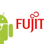 Fujitsu Arrows Be4 F-41A USB Driver