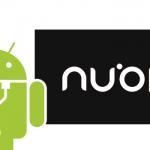 Nubia Mini 5G USB Driver