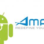 Ampe A78 2G USB Driver