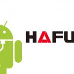 Hafury Safari USB Driver