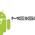 Meiigoo S8 USB Driver