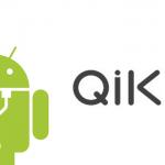 Qiku 360 N4S 1505-A01 USB Driver