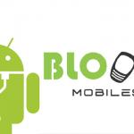 Bloom Amaze USB Driver