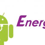 Energy Max USB Driver