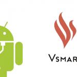 VSmart Bee Lite USB Driver