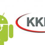 KKP K706 USB Driver