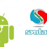 Syntax SA10 USB Driver