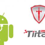 Tiitan T41 USB Driver