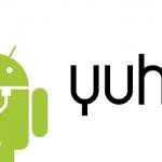 Yuho Y1 USB Driver
