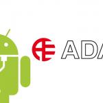 Adax Tab 7DR2 USB Driver
