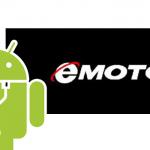 Emoto E58 USB Driver
