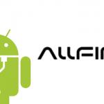 Allfine Fine 10 Fantasy USB Driver