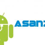 Asanzo S5 USB Driver
