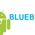 Bluebird EF501 USB Driver