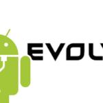 Evolve FX500 USB Driver